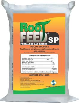 Rootfeed SP
